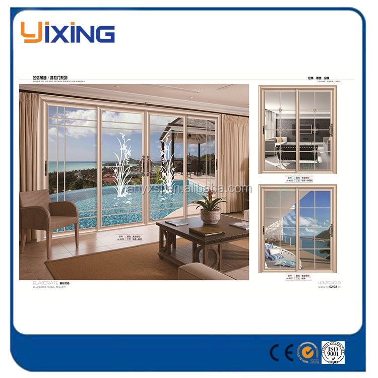 Wholesale Products China masonite interior glass doors