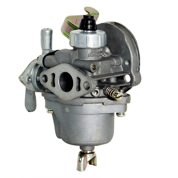 Brush cutter carburetor for robin nb411