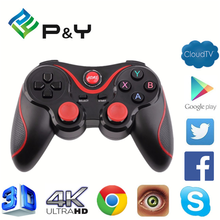 2017 Beautiful design Gamepad android Smartphone Joystick Controller Game Wireless Bluetooth Handle manufactured in China