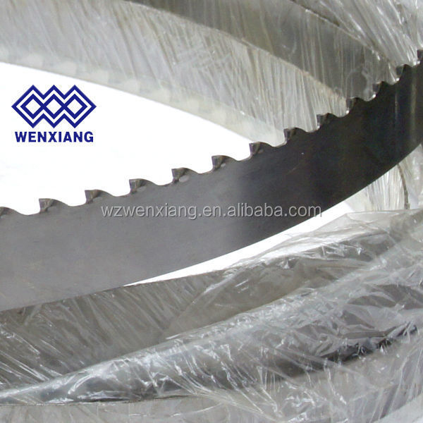 factory price timber TCT band saw blade from China