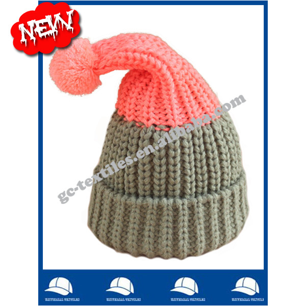Wholesale china manufacture new product for 2014 OEM CUSTOM LOGO winter women' hat acrylic beanie hat and cap