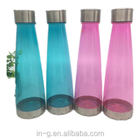 Plastic Water Sport Outdoor Bottle BPA