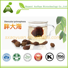 Chinese Herbs Extract Sterculia lychnophora Malva Nut Extract for Sale