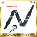 Fashion anime guitar strap/guitar belt