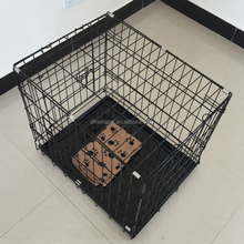 Folding Wire Mesh Dog Cage ( Large Stock, Fast Delivery, Good Price )