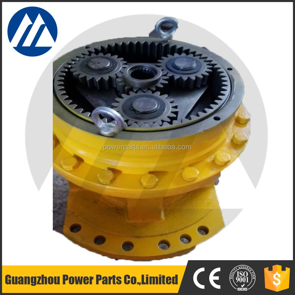 Alibaba China PC200-7 planetary gearbox for excavator swing motor parts 20Y-26-00211
