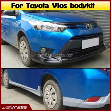 For TOYOT A VIOS body kit