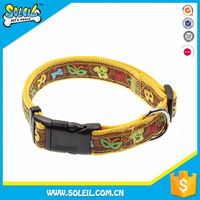 Different Colors Dogs Collars And Harnesses Made In China