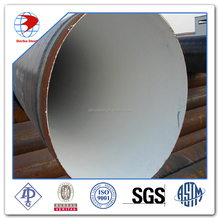ASTM A106 / ASTM A53 Standard 36 inch steel pipe