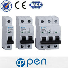 High quality c16 miniature circuit breaker / mcb