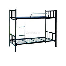 Very Cheap Red Heavy Duty Metal Bunk Beds for Adult