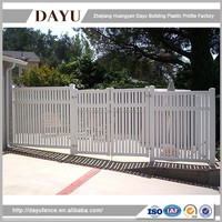 China Supplier High Quality Main Gate