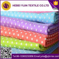 trade assurance 32*12 40*42 cotton printed brushed flannel fabric