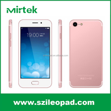 MTK 6572 dual core 4.5inch lowest price china android phone with 4gb rob+512gb rab