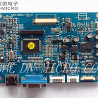 HDMI LCD Controller Board With 40