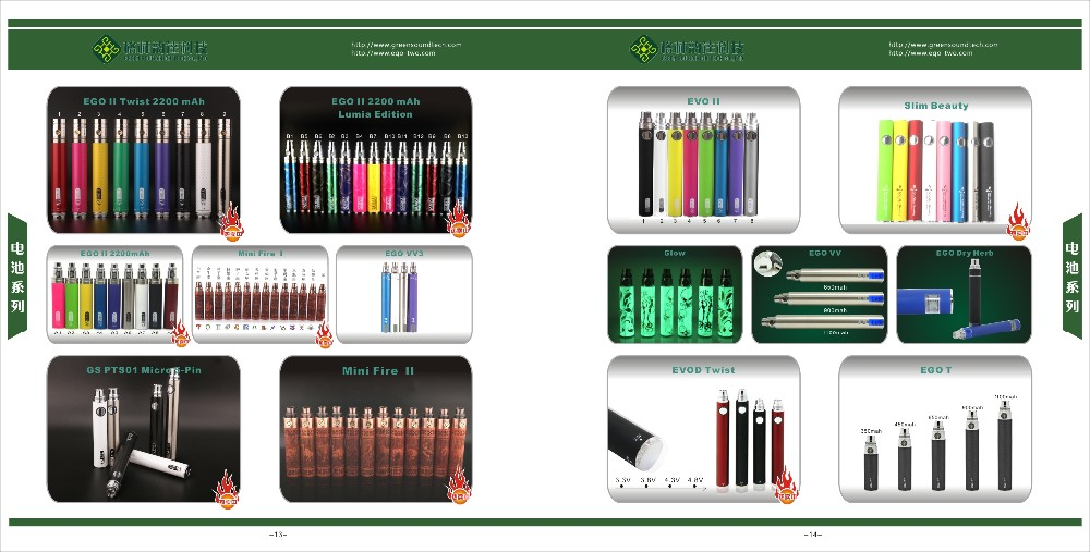 greensound patent electronic cigarette G5 Starter Kit 2200mah with 0.8ohm and 304 Stainless Steel G5 vape kit