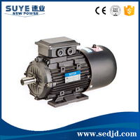 OEM Three Phase Induction Motor Price Heavy Duty Electric Outboard Motor Electric Motor For Sale