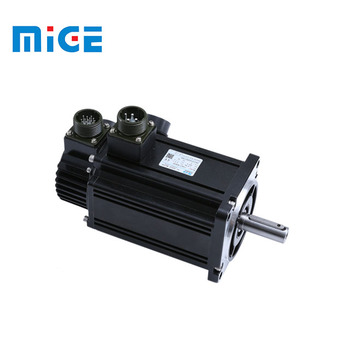 CNC machine parts electric servo motor 1.8kw 3000rpm