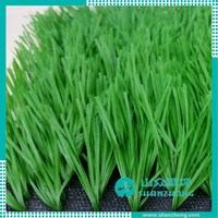 International standard Safe and Environmental Synthetic sports grass for MINI Indoor futsal Soccer court flooring cover