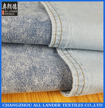 light cotton slub jeans shirts denim fabric