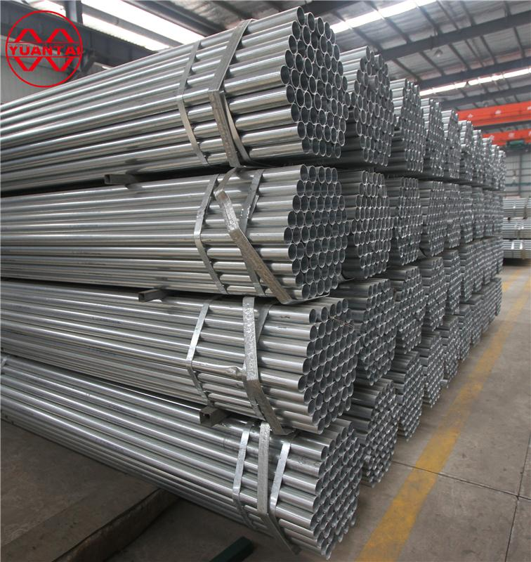 materials raw iron properties 24 inch galvanized erw round pipe our company want distributor