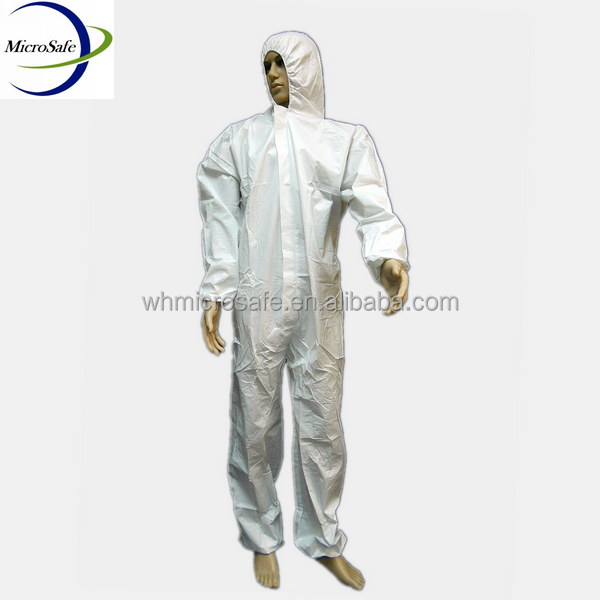 Disposable Cleaning Coverall
