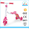 baby walker 2 in 1 push foot scooter SGS 1 kids ride on toy car