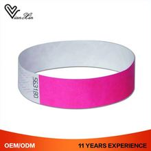 19Mm Tyvek Pulsera De Silicon Christmas Stretch Bracelets