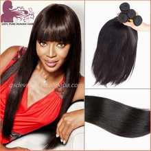unprocessed drop shipping top quality low price chinese remy hair weft