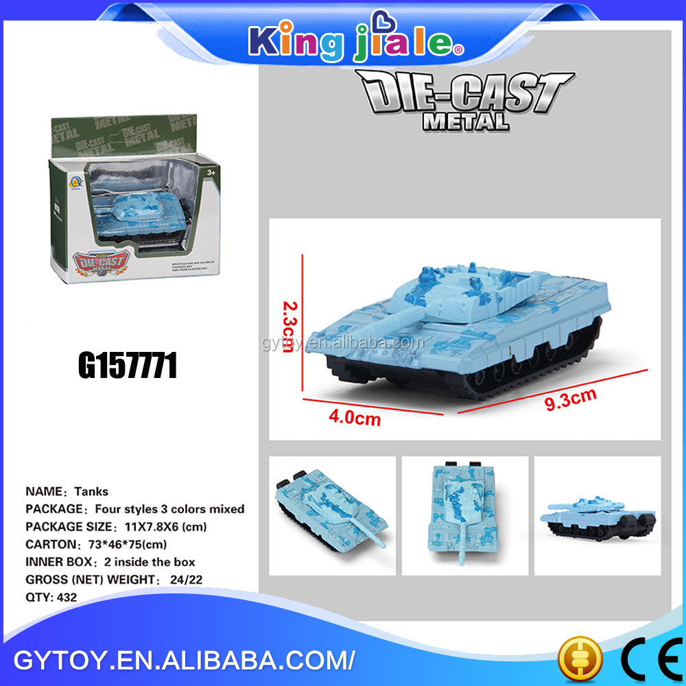 Buy Direct From China Wholesale model die cast tank
