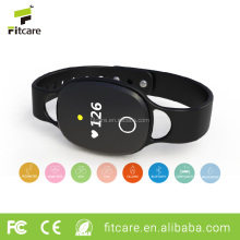 OEM/ODM Bluetooth 4.0 Mobile Phone Smart Fit Band Activity Tracker