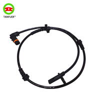 GOOD QUALITY ABS SPEED SENSOR FRONT LEFT AND RIGHT 221 540 1417 FOR MERCEDES - BENZ W221 Four-wheel drive S350 S250 EUROPE CARS