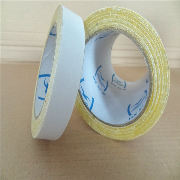 Masking & sealing self adhesive carpet binding tape