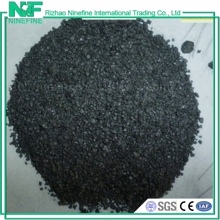 China Chemical Composition of Graphite Petroleum Coke / GPC