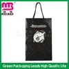 100% new material 2 bottle carrier paper bag