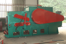 Wood Branches/Hardwood/Log Chips Making Drum Type Wood Chipper Machine
