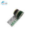 Custom logo Printed Adhesive Sealing Opp Packing Tape
