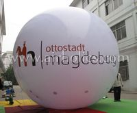 Excellent inflatable advertising ball/inflatable helium balloons