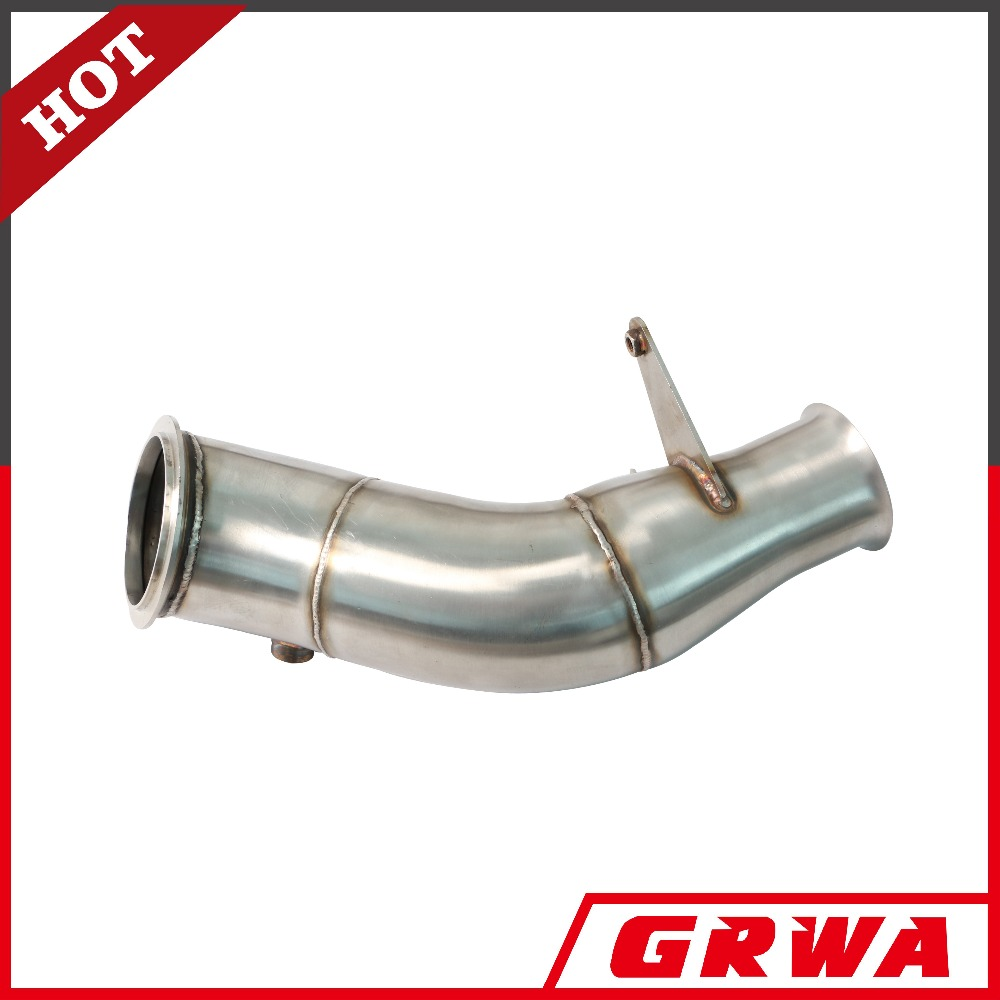 Performance exhaust downpipe for BMW 2013+ N55 F30 F32 F33 F20 F21