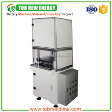 Automatic Lithium Battery Aluminum Plastic Film Vacuum Forming Machine for Battery Production