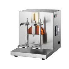 CE certificate automatic cocktail shaker machine /double bottles shaking machine for bubble tea