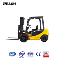 Hot sale mini new electric forklift 2.5 ton truck with CE