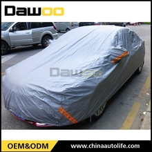 automatic foldable garage folding shelter car cover
