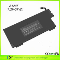 for apple a1245 laptop battery 1237 1304 notebook battery