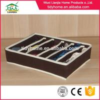 New types custom logo storage box container manufacturer