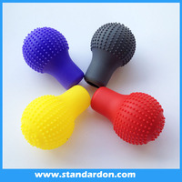 Silicone Truck Car Gear Shift Knob Cover