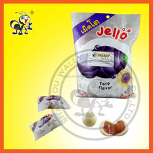 Good Taste Sugar Coated Soft Milk Jelly Candy