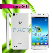in stock JIAYU G4 mobile phone for wholesale