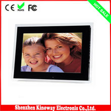 Best photo viewer device 15 Inch Digital Photo Frame in Shenzhen