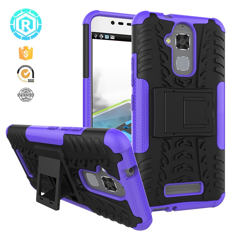 Case for Zenfone 3 Max ZC553KL with nice quality anti gravity phone cover